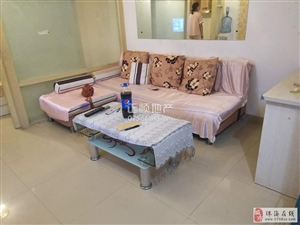 香洲嘉信华庭二中学区精装南向标准公寓