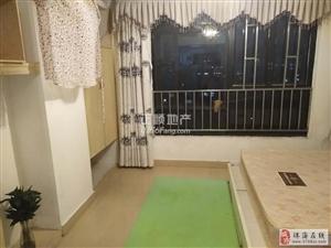 香洲嘉信华庭二中配套成熟标准公寓拎包入住