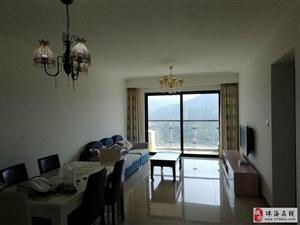 南屏南湾国际精装3房中间楼层仅租4500看房方便