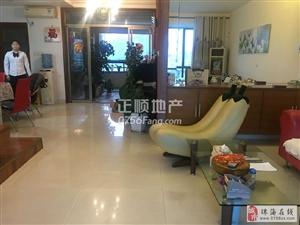 新香洲五洲花城品牌小区高端装修家电齐全配套齐全
