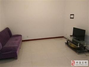里维埃拉二期急租可短租精装修1房拎包入住家私齐全