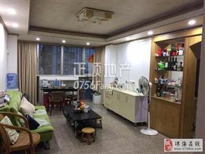 老香洲-银桦新村一期-精装3房