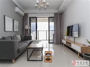 金域缇香园明新园旁精装两房,全新装修通风彩光佳看房方便