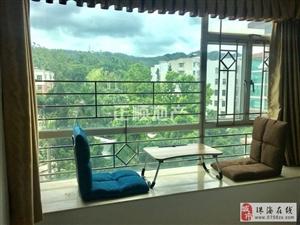 柠溪市场旁、单身公寓、精装修、家私家电齐全