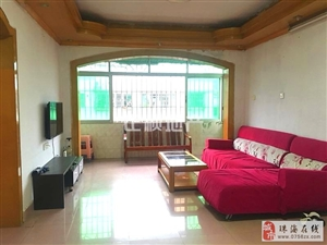 新香洲-广福花园-精装3房看房方便带上你的行李即可入住