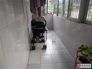 老香洲-桃园路-简装3房价格优惠黄金二楼