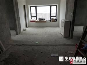 TOD小镇华发未来荟85平米客厅出阳台中高楼层有钥匙
