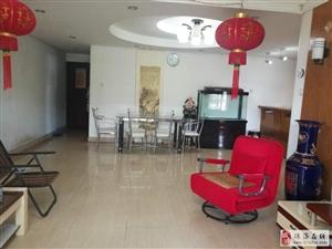 新香洲权晖花园精装电梯温馨4房视野好送全屋家私电没有税