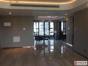 中信红树湾一期豪华装修4房2厅南北通诚心出租