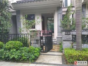 珠海市斗门区湖心路口五洲家园4房别墅带车库可以装电梯