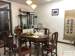 银桦新村对面电梯高层润城精装3房拎包入住