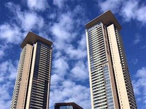 龙光玖龙湾,拱北准现楼,对望澳门紧邻香港,欣赏中信红树湾景观