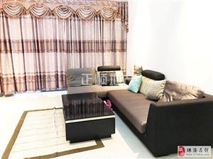 金湾航空新城中海左岸岚庭精装3房家私电齐全
