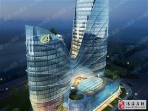 横琴口岸华策国际大厦地段优势推出新货看房来