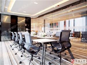 横琴物业华策国际大厦纯写字楼57至2000平