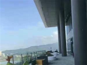 横琴保利国际广场央企打造写字楼2.6万一平带