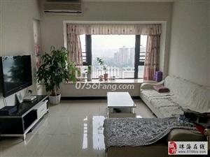 急租华发新城精装3房拎包入住楼层好视野开阔价格低