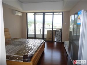中信红树湾公寓家私齐全急租看房方便3300提包入住