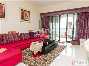 新香洲豪华装修3房看房方便朝向好送全屋家私电有车位