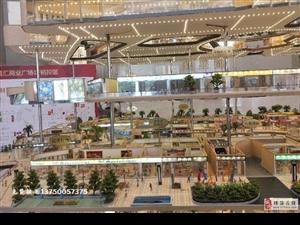 横琴临街商铺金汇国际广场层高12米宽全天营业