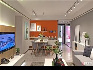 时代倾城五期首付6万买精装三房外地客户也可购买。