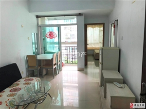 香洲柠溪东方家园两房一厅精装修拎包入住居家首选
