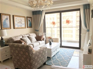 翠湖香山精装3房,家私家电配齐,交通方便,入住率高,看房方便