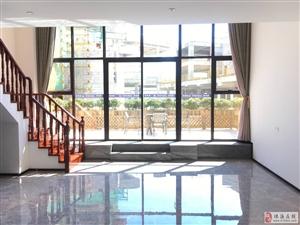 横琴钜星汇广场6米层高复式公寓商铺带平台附赠两地车牌