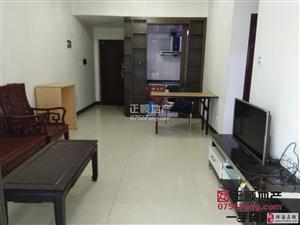 红旗精装修2房出租中珠上郡大型小区租1800/月