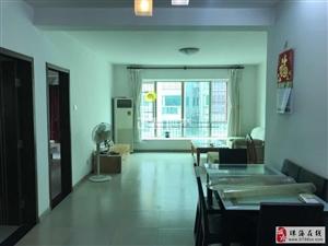 龙洲湾花园正规3室华丽出租,理想的选择在于此~!