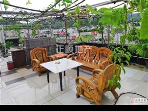 业主诚心出售香柠花园北区住家小3房没税费仅售103万