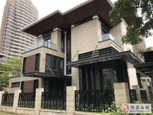 协助入户横琴华融琴海湾别墅低市场价只卖1700万各付