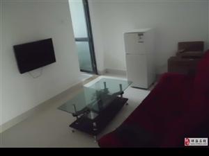 金湾红旗,柠檬印象,单身公寓,家私家电齐全,