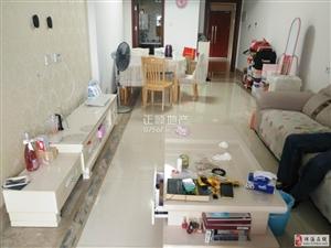 新香洲体育中心西门金域华府精装3房拎包入住看房方便