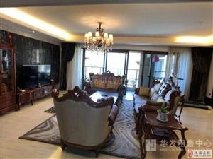吉大豪宅,万科珠宾花园,高层看山景,看房方便,拎包入住。