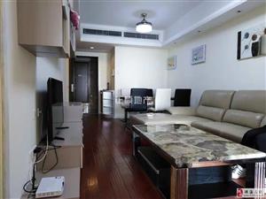唐家高新区格力海岸精装2房家私家电齐全租3800元