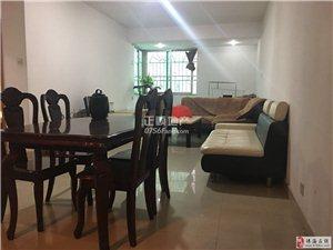 二中银山花园2室2厅2卫精装修,高品味生活仅租2100
