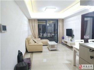 新香洲旺角百货旁金域华府精装2房家私电齐全拎包入住仅3680
