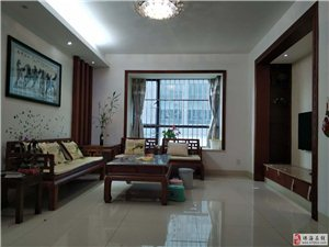 新香洲华润万家旁逸轩电梯大3房家私家电齐全仅租3680元