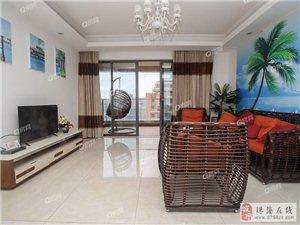 华融琴海湾豪华高档家私的4居室,家私家电齐全,温馨梦幻