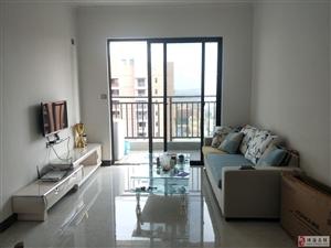 中珠上郡2期,精裝電梯2房家私家電齊全,租金2000元