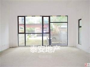 凤凰山一号单边位联排别墅,彩光好户型实用,送地下室