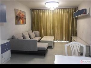 时代香海彼岸精装大3房四台空调装修保养好拎包入住
