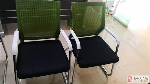 现有9成新办公椅5把出售