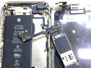 青州手机主板维修