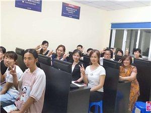 學習網絡建設和網絡優化課程到濟陽山木培訓