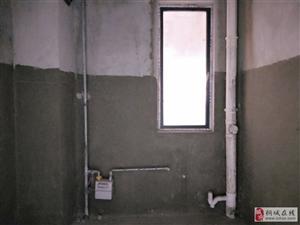 桐城二中實小附近久陽春天電梯景觀樓層新空毛坯三居室