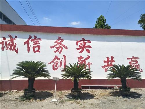 青州大漢重工有限公司