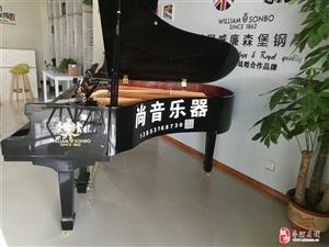 全新钢琴二手钢琴出租出售可送货