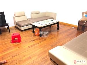 整租金域華府旁精裝三房家私家電齊全僅租2600月。